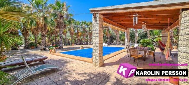 6 sypialnia Willa na sprzedaż w Las Bayas z basenem - 459 000 € (Ref: 5414142)