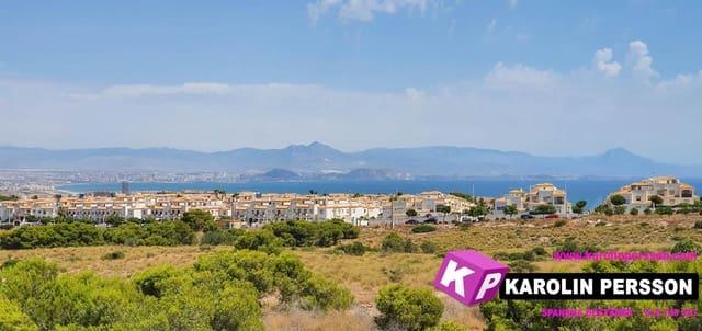 2 sovrum Bungalow till salu i Gran Alacant med pool - 169 000 € (Ref: 5583503)