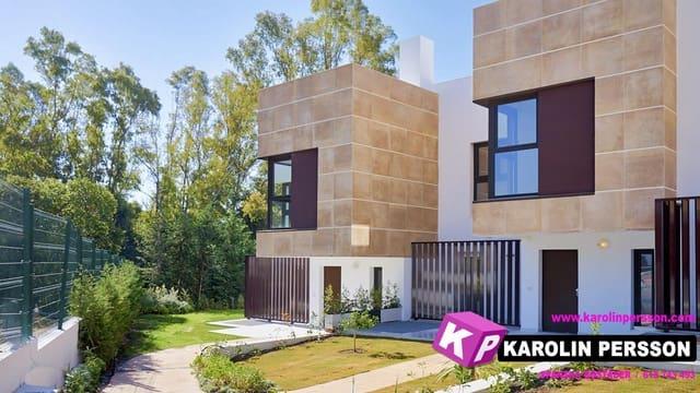 3 sypialnia Bungalow na sprzedaż w Marbella z basenem - 685 000 € (Ref: 5682747)