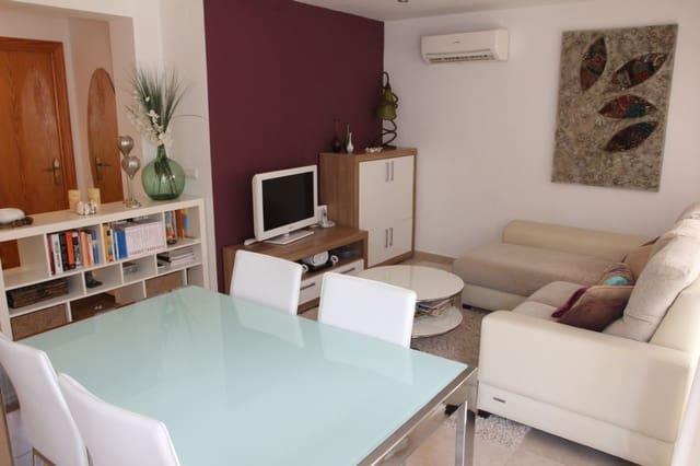 2 soveværelse Penthouse til salg i Benidorm - € 159.900 (Ref: 4355189)