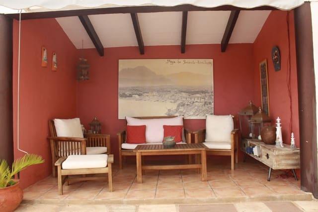 6 soveværelse Villa til salg i Alfaz del Pi / L'Alfas del Pi med swimmingpool - € 475.000 (Ref: 4355281)
