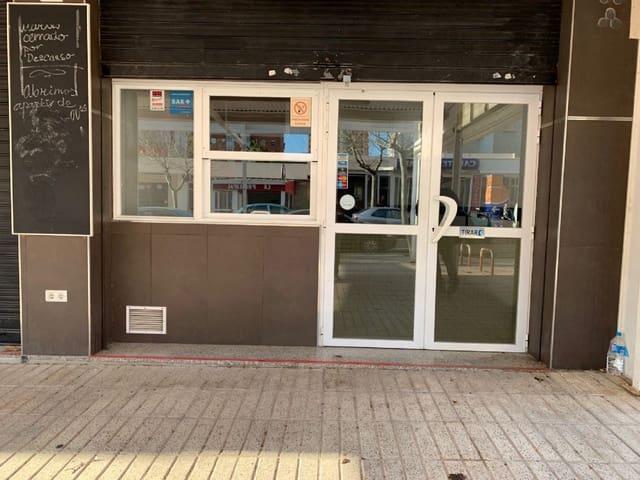 1 soverom Kommersiell til leie i Benidorm - € 450 (Ref: 4460642)