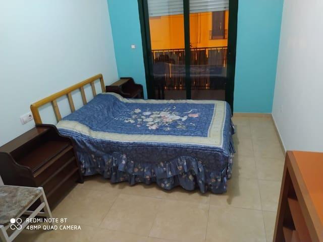 3 slaapkamer Flat te huur in Polop - € 450 (Ref: 5480501)