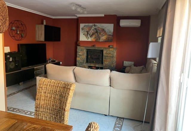 5 sypialnia Willa do wynajęcia w La Nucia - 1 400 € (Ref: 5567771)