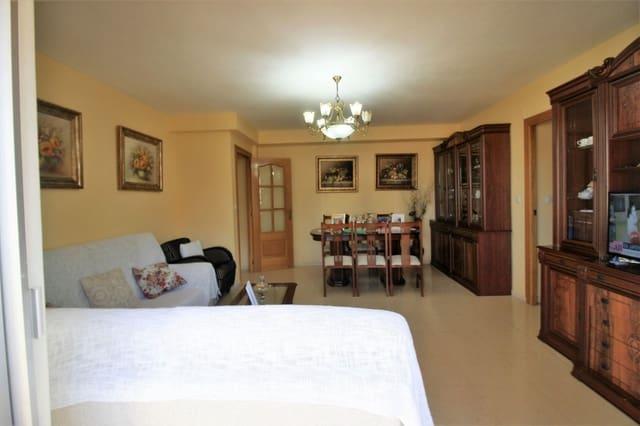 3 soveværelse Lejlighed til salg i Benidorm - € 162.000 (Ref: 5815971)