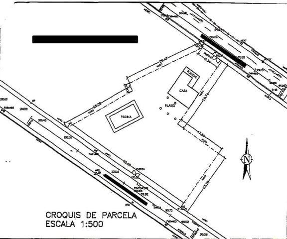 Terrain à Bâtir à vendre à Playa de Muchavista - 1 300 000 € (Ref: 3973353)