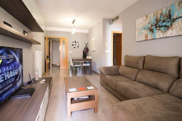 2 sovrum Lägenhet till salu i El Campello med pool garage - 150 000 € (Ref: 5679052)