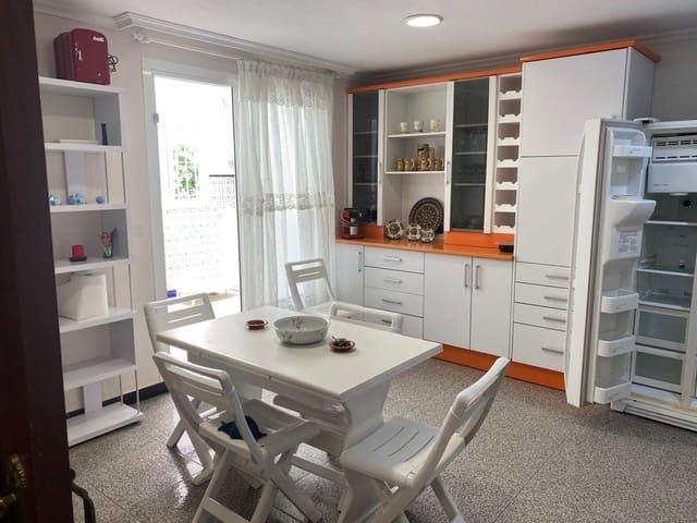 4 sypialnia Dom szeregowy na sprzedaż w Cabo de las Huertas z basenem - 339 000 € (Ref: 5679063)