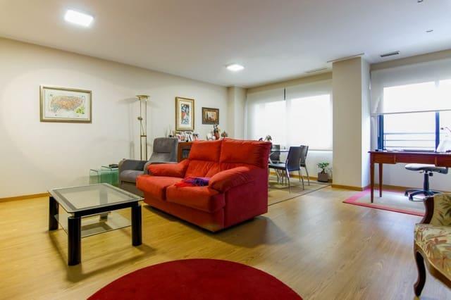 2 Zimmer Penthouse zu verkaufen in El Campello mit Garage - 163.000 € (Ref: 5679065)