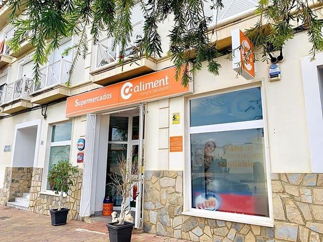 1 makuuhuone Yritys myytävänä paikassa La Nucia - 185 000 € (Ref: 4745812)