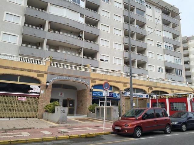 1 makuuhuone Yritys myytävänä paikassa La Villajoyosa / Vila Joiosa - 186 000 € (Ref: 4745815)