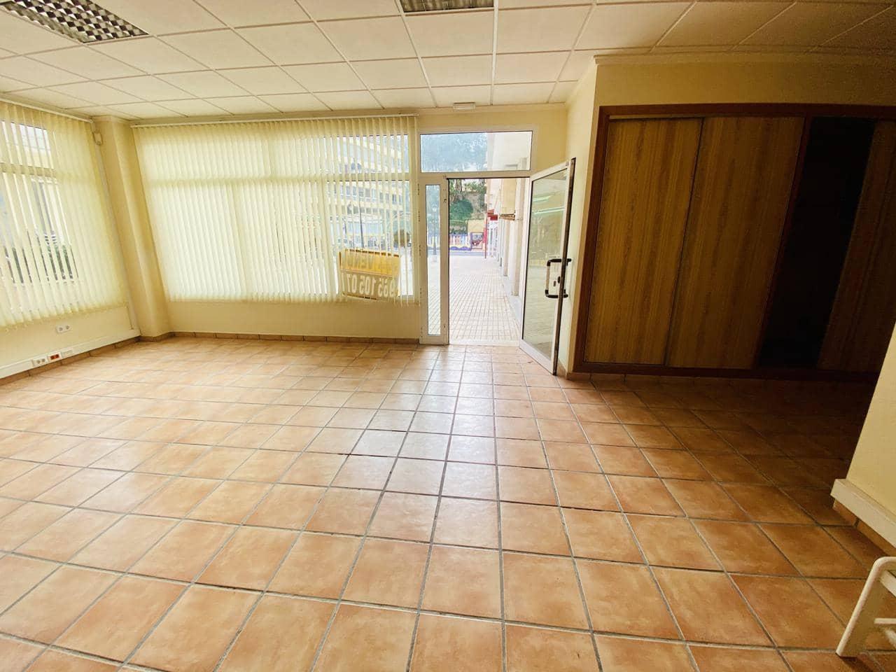 1 makuuhuone Yritys myytävänä paikassa Finestrat - 110 000 € (Ref: 5618699)