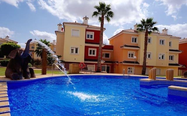 2 soveværelse Lejlighed til leje i Banos y Mendigo med swimmingpool - € 750 (Ref: 5853491)
