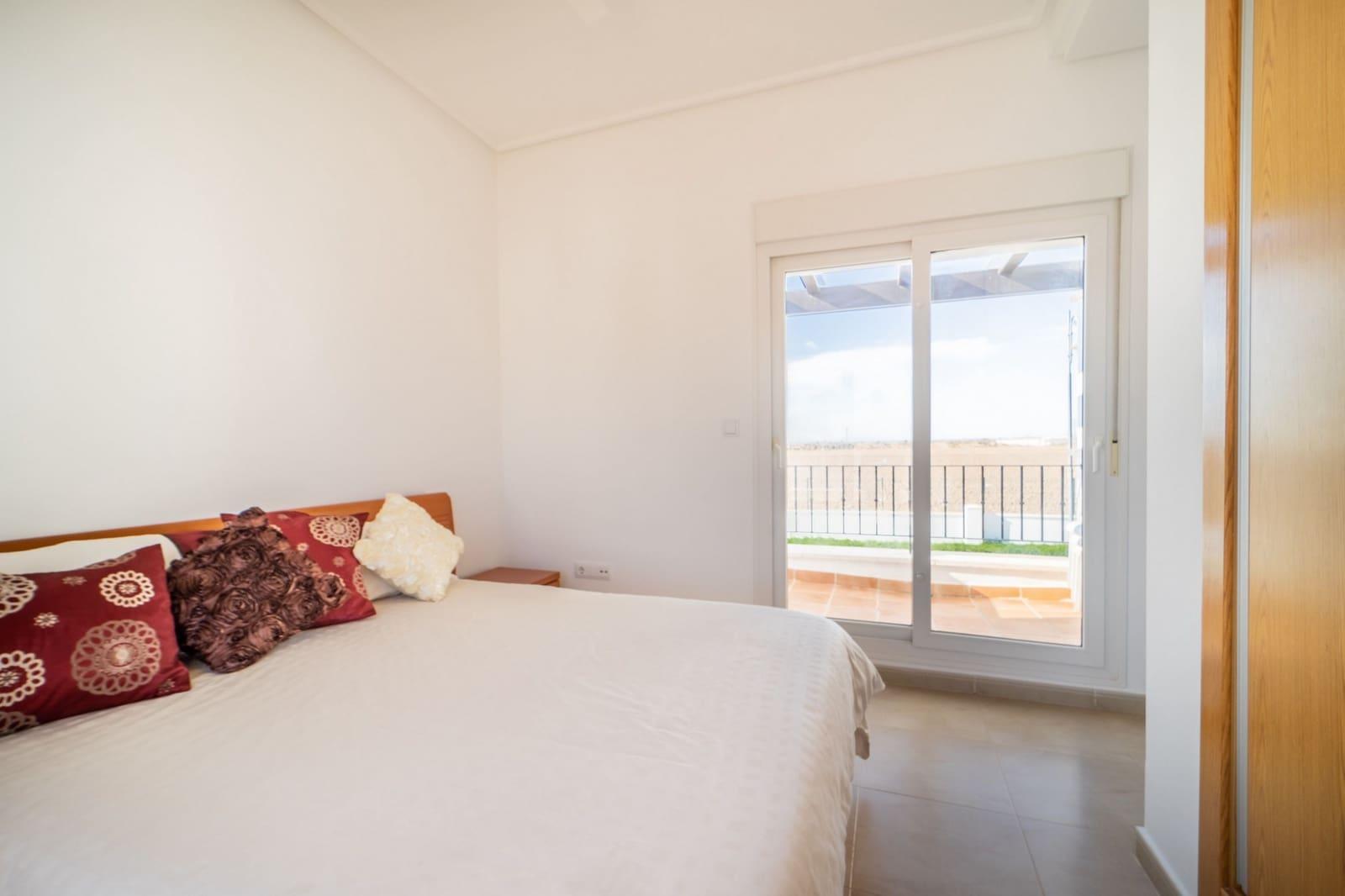 3 quarto Moradia para arrendar em Roldan com piscina - 990 € (Ref: 5871513)