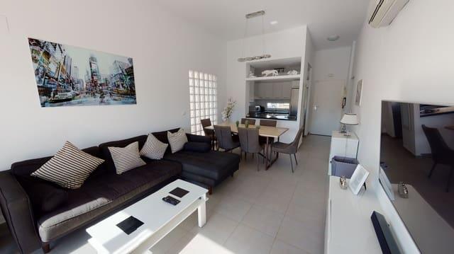 3 soverom Villa til leie i Torre-Pacheco med svømmebasseng - € 1 350 (Ref: 5884143)