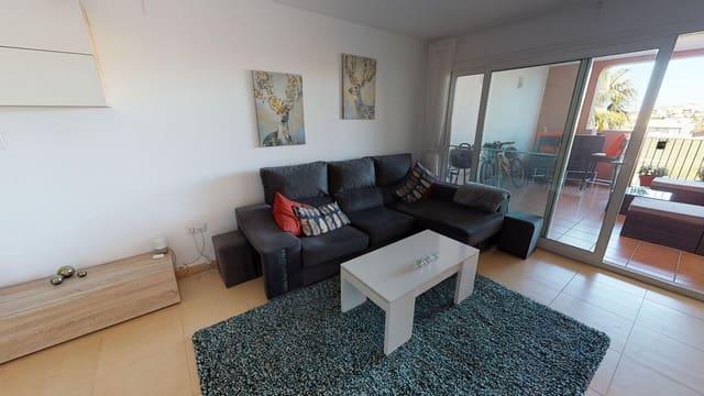 2 soveværelse Lejlighed til leje i Torre-Pacheco med swimmingpool - € 600 (Ref: 5884182)