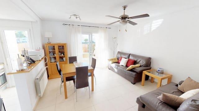 2 quarto Moradia para arrendar em Roldan - 625 € (Ref: 5897542)