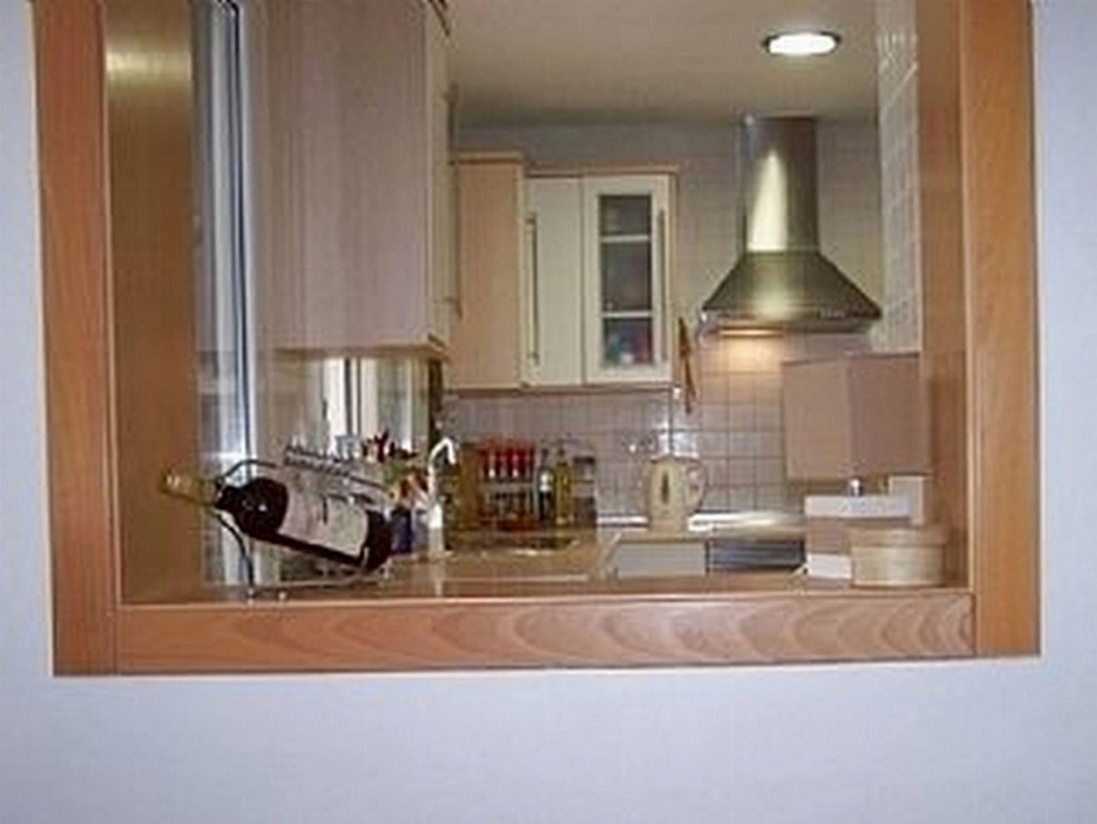 3 soverom Villa til leie i Mar Menor Golf Resort - € 1 100 (Ref: 5897548)