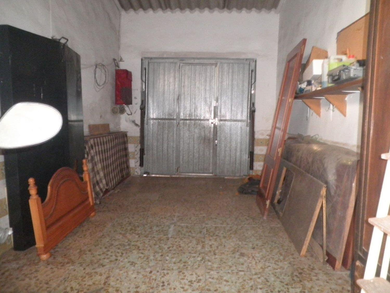 3 sovrum Hus till salu i Merida - 43 000 € (Ref: 3631947)