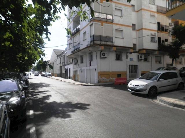 Bureau à vendre à Merida - 35 000 € (Ref: 3631955)