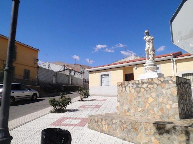 Terreno Non Edificato in vendita in Don Alvaro - 36.000 € (Rif: 3631964)
