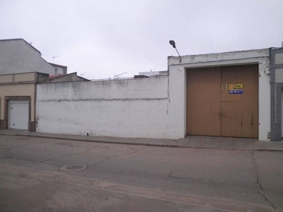 Undeveloped Land for sale in Arroyo de San Servan - € 114,500 (Ref: 3631998)