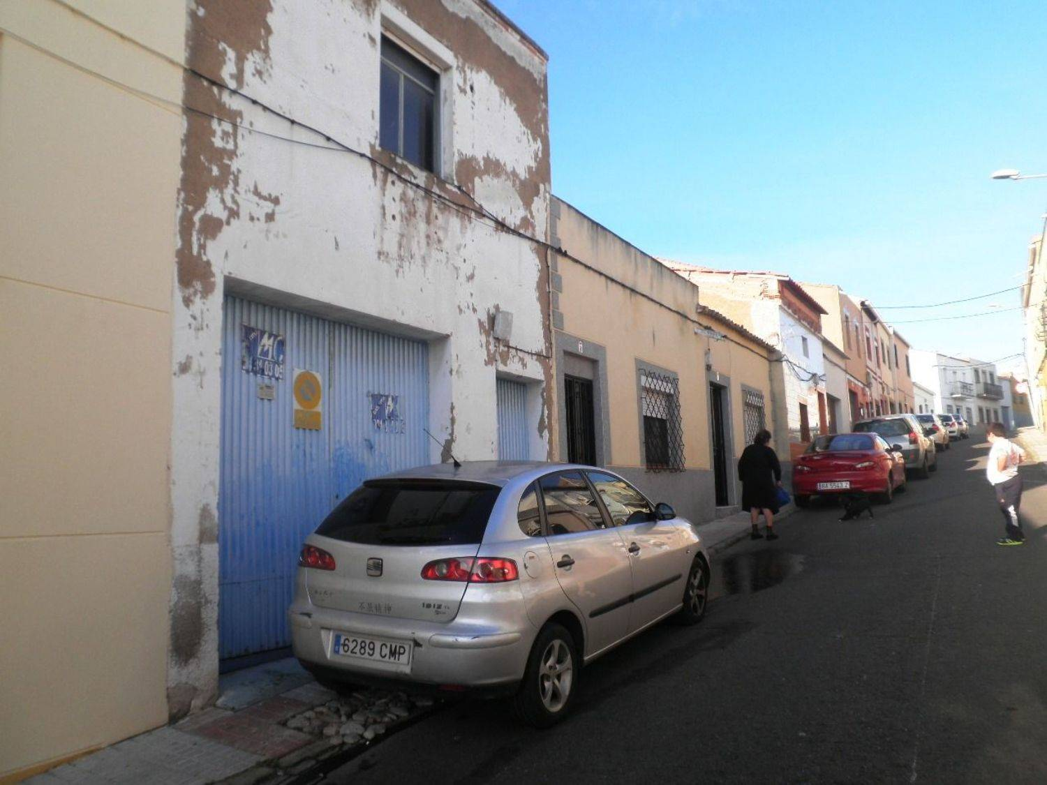 Commercial for sale in Merida - € 25,000 (Ref: 3632016)