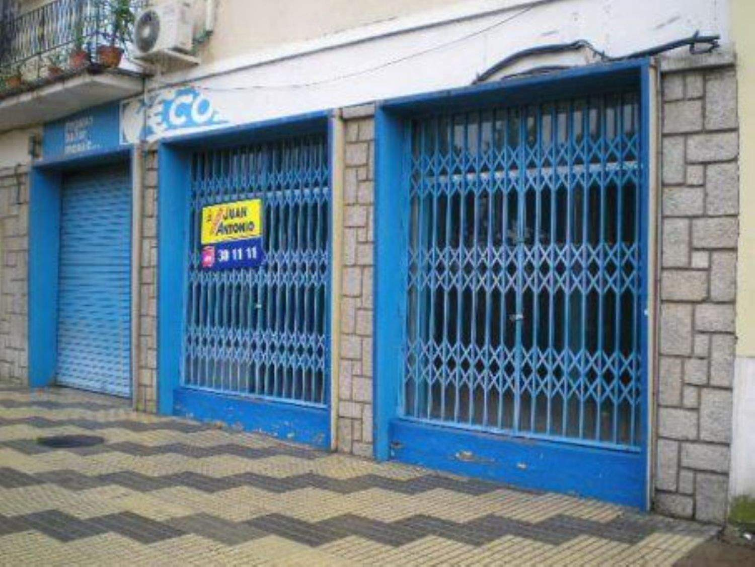 Commercial for sale in Merida - € 63,000 (Ref: 3632023)