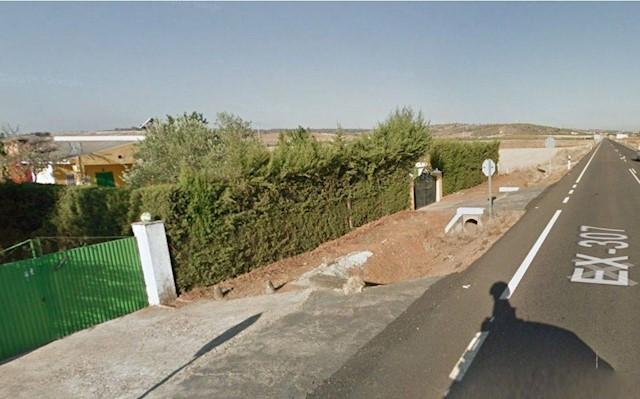 3 chambre Finca/Maison de Campagne à vendre à Valverde de Merida avec piscine - 90 000 € (Ref: 3632044)