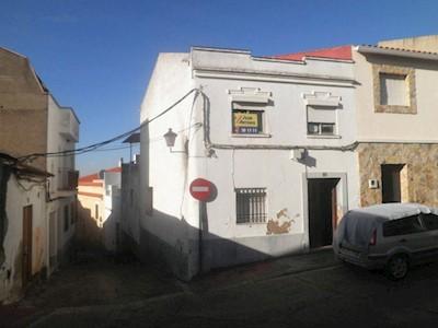 3 Zimmer Haus zu verkaufen in La Zarza - 35.000 € (Ref: 3638454)