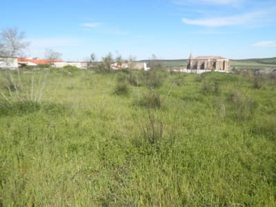 Undeveloped Land for sale in Aljucen - € 100,000 (Ref: 4073895)