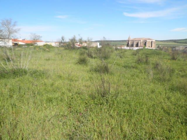 Terreno Não Urbanizado para venda em Aljucen - 100 000 € (Ref: 4073895)