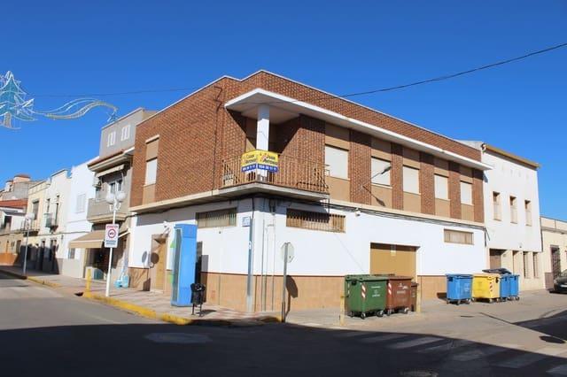 4 sovrum Hus till salu i Arroyo de San Servan - 182 000 € (Ref: 4374850)