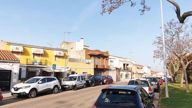 4 chambre Maison de Ville à vendre à Merida - 65 000 € (Ref: 4525772)