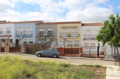 3 Zimmer Haus zu verkaufen in Don Alvaro - 65.000 € (Ref: 4593938)