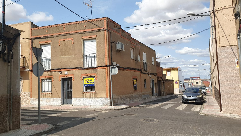 3 sovrum Hus till salu i Merida - 40 000 € (Ref: 4631237)