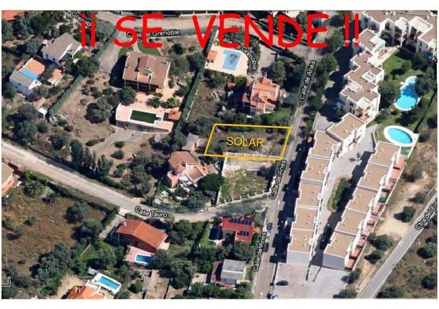 Terre non Aménagée à vendre à Merida - 53 000 € (Ref: 4679722)