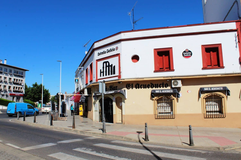 3 sovrum Hus till salu i Merida - 50 000 € (Ref: 4719190)