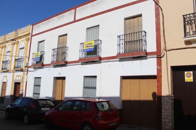 4 sovrum Hus till salu i Arroyo de San Servan - 115 000 € (Ref: 4733695)