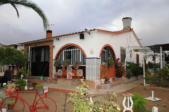 4 sovrum Finca/Hus på landet till salu i El Carrascalejo med pool - 125 000 € (Ref: 4760612)