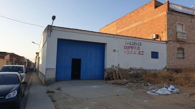 Kommersiell till salu i Merida - 90 000 € (Ref: 4767149)