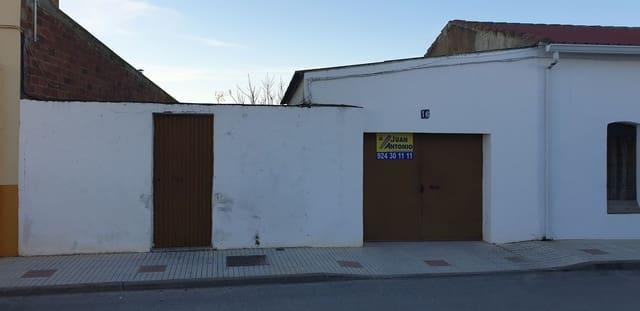 Mark till salu i Esparragalejo - 33 000 € (Ref: 5016072)