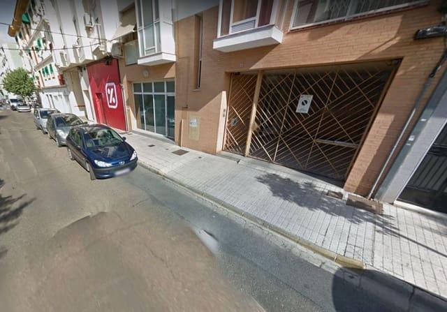Garage à vendre à Merida - 6 500 € (Ref: 5399517)