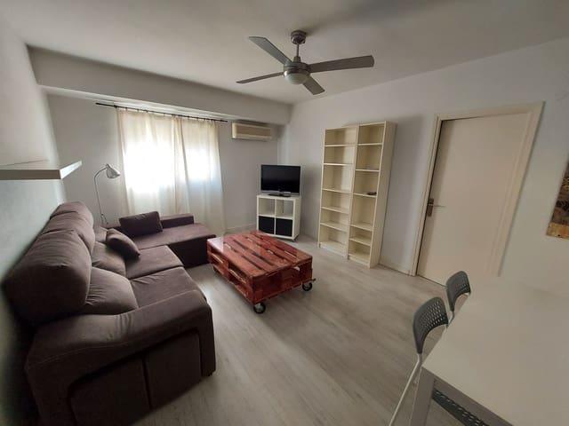 2 sypialnia Apartament do wynajęcia w Merida - 360 € (Ref: 5921796)