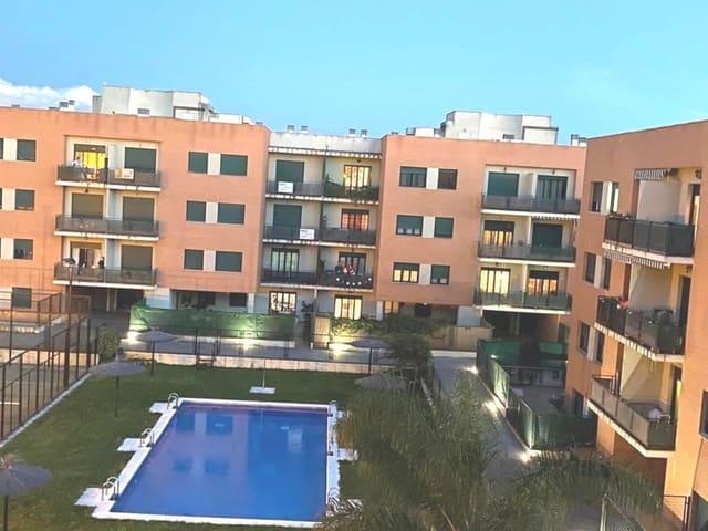 3 quarto Apartamento para venda em Merida com piscina garagem - 140 000 € (Ref: 5944899)