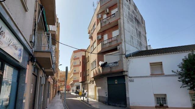3 sypialnia Apartament do wynajęcia w Merida - 325 € (Ref: 5947884)