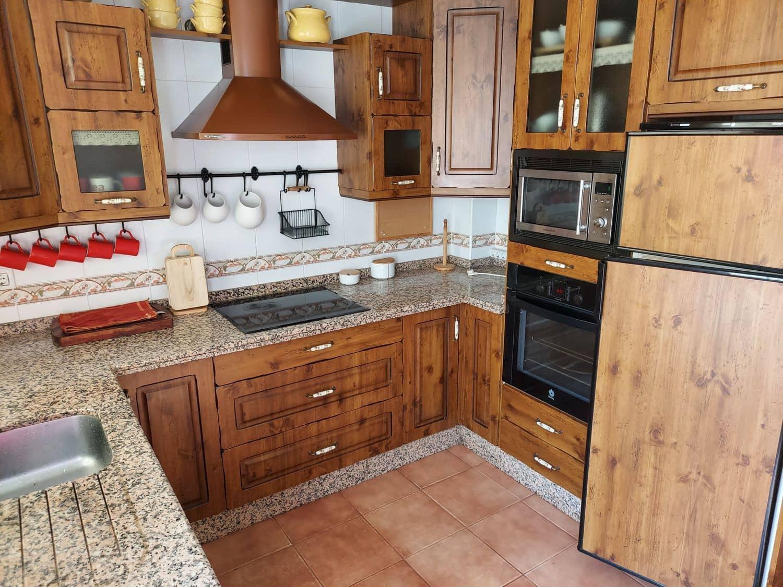 4 sovrum Hus till salu i Hornachos med garage - 95 000 € (Ref: 6007729)