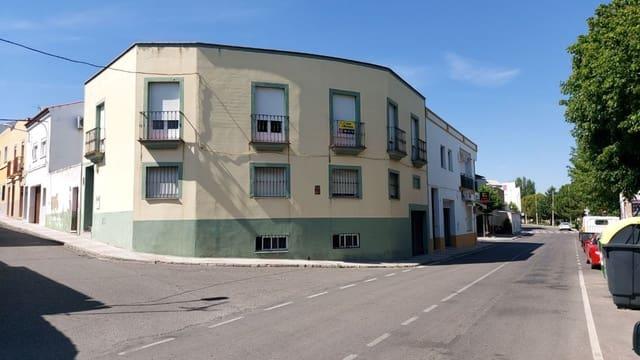 6 sypialnia Dom na sprzedaż w Merida z garażem - 130 000 € (Ref: 6204656)
