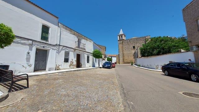 4 quarto Casa em Banda para venda em Esparragalejo - 50 000 € (Ref: 6242840)
