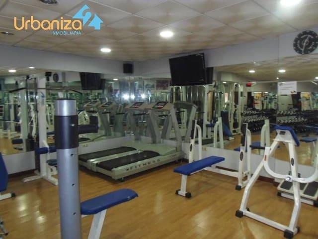 Kommersiell till salu i Badajoz stad - 150 000 € (Ref: 3659319)